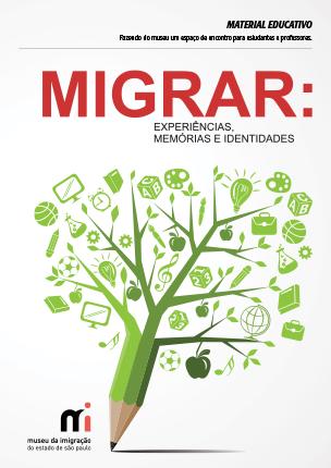 Exposição Migrar: experiências, memórias e identidades
