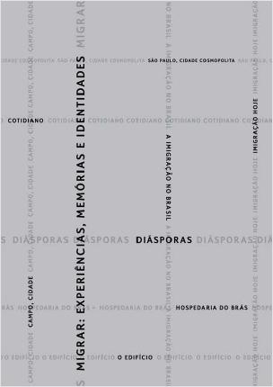 Exposição Migrar: experiências, memórias e identidades (versão com caderno e fichas)