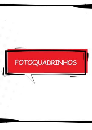 Fotoquadrinhos