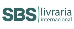 Logo SBS Livraria Internacional