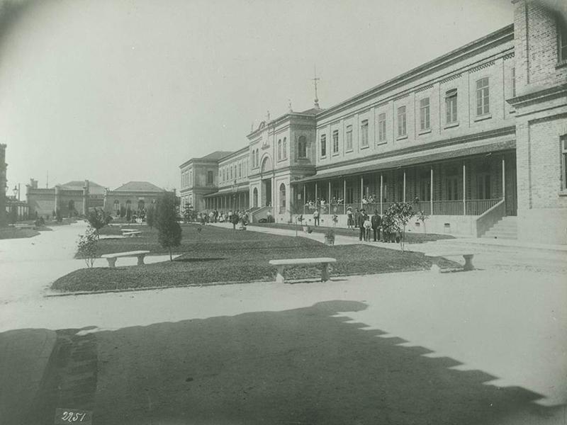 Foto de 1905