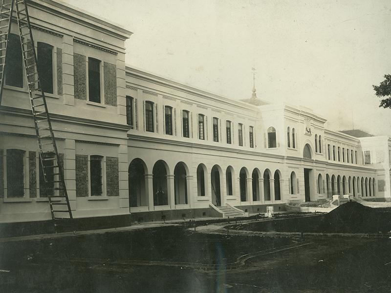 Foto de 1952