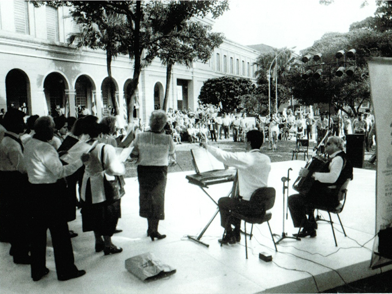 Foto de 1996